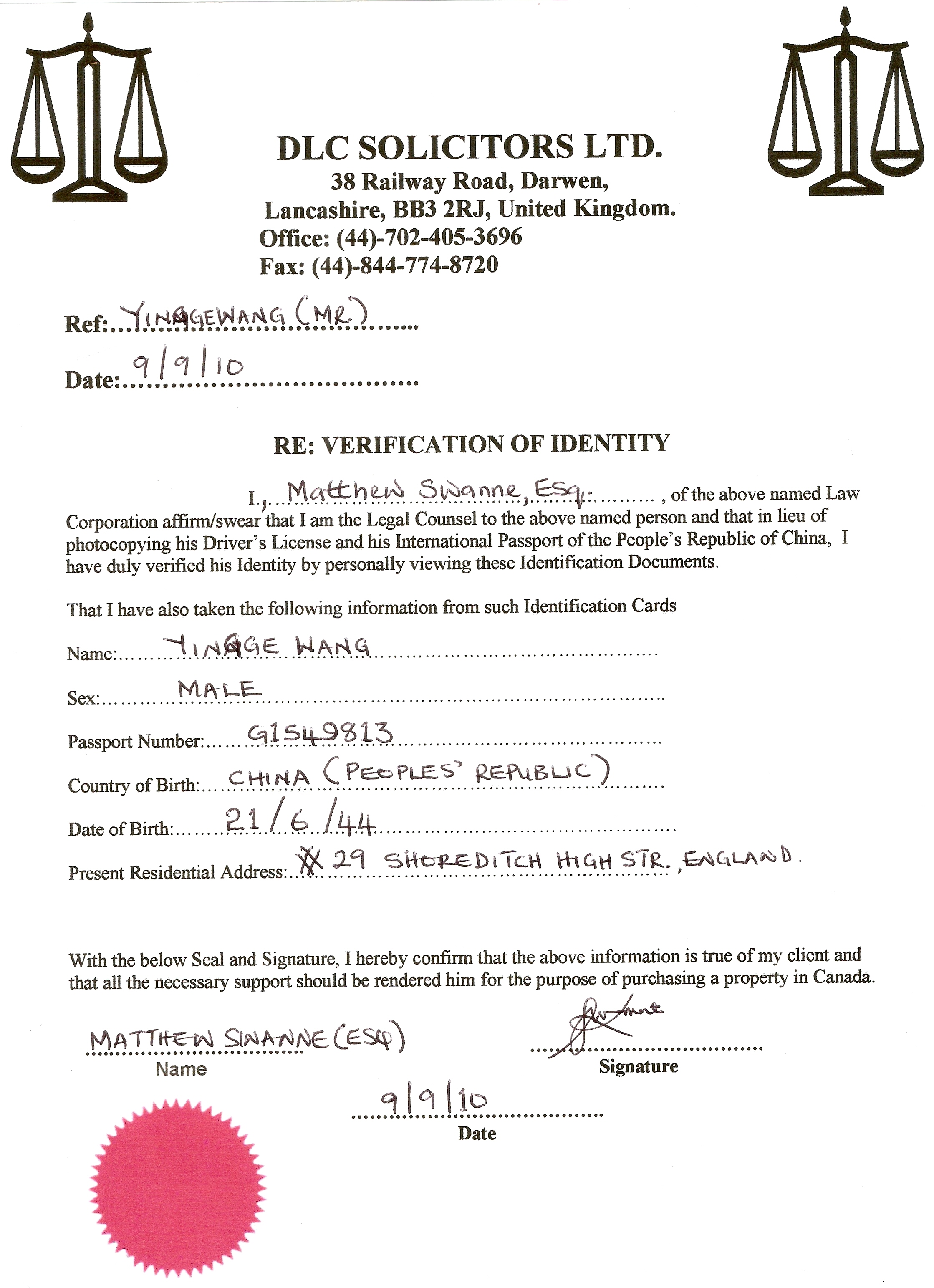 Doc585650 Fake Document Templates Sample Police Report – Fake Document Templates