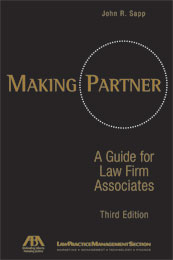 Making Partner