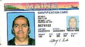 Seiders license