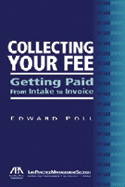 collecting fee
