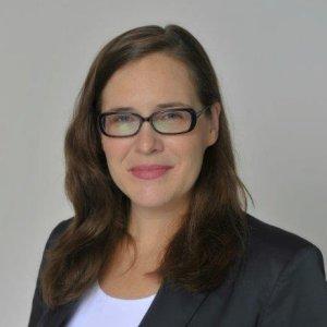 Victoria Crewe-Nelson