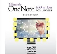 cover of One Note second edition
