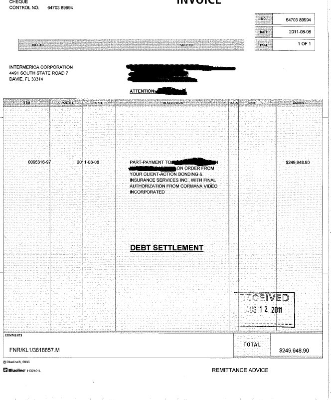 how to avoid paypal invoice scam