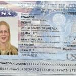 Dionne Passport