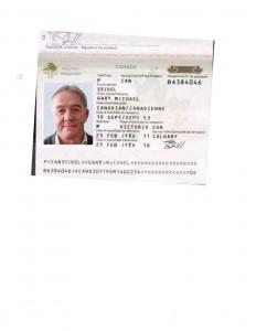 Seidel Passport