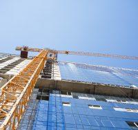 condo under construction