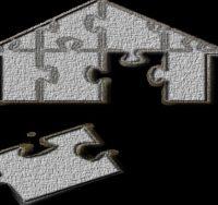 house jigsaw puzzle