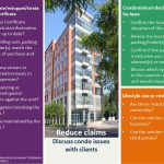 condo issues infographic