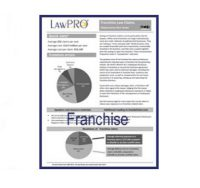 franchise fact sheet cover