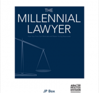 In the practicePRO Library: The Millennial Lawyer